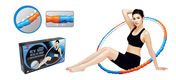 New Body Health Hoop